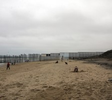 Borrando la Barda: Erasing the Border
