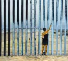 Erasing the Border (Borrando la Frontera)