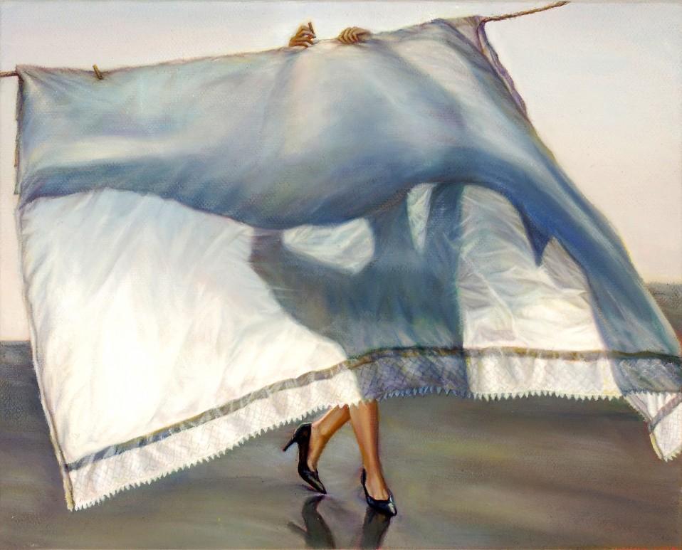 Ana Teresa Fernández▌Il cielo della sábana